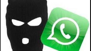 getlinkyoutube.com-Sahte Numara ile WhatsApp Nasıl Kullanılır!