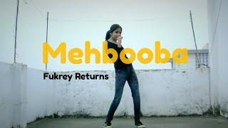 Mehbooba | Fukrey Returns | Prem & Hardeep | Mohammed Rafi , Neha Kakkar, Raftaar | Dance | Astha