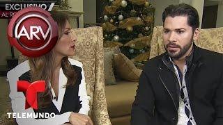 getlinkyoutube.com-Eliseo Robles habla del video porno que hizo con una presentadora | Al Rojo Vivo | Telemundo