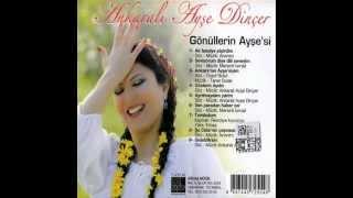 Ankaralı Ayşe Dincer – Ak Fasulye Pişirdim mp3 indir