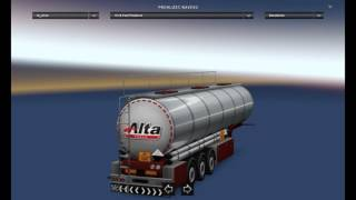 getlinkyoutube.com-[ETS2]Euro Truck Simulator 2 Chris45 Trailers Pack v 8.01