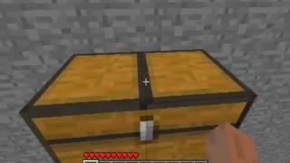 Minecraft Note Blocks - Zelda Opening Chest Sound