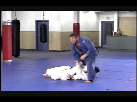 Russian Judo Part 2