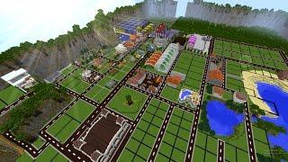 getlinkyoutube.com-DE SERVER 1 JAAR TERUG!! PRE-PUBLIC!! - Minetopia - #341 | Minecraft Reallife Server