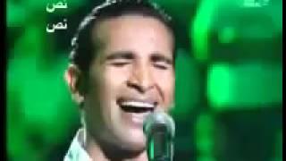 getlinkyoutube.com-احمد سعد يكتسح اصاله بصوته الشجي من برنامج تارتاتا   YouTube