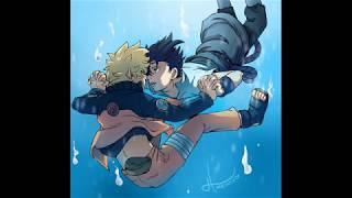 getlinkyoutube.com-SasuNaru- It's the cutest.