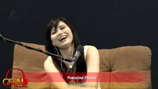 getlinkyoutube.com-GTWM S02E211 - Forbidden Questions with Francine Prieto