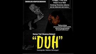 getlinkyoutube.com-Karya Tari Nusantara Betawi DUH
