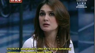 getlinkyoutube.com-Pesbukers 12 Mei 2014 : Luna Maya Cemburu Ariel Berhubungan Dengan Sophia Latjuba