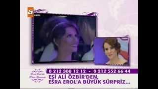 getlinkyoutube.com-Esra Erol'a eşinden büyük sürpriz!