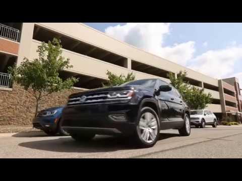 Park Assist | Knowing Your VW