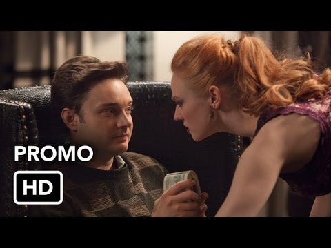 "True Blood 5x02 Promo - ""Authority Always Wins"" -VqTwrHPuYEU"