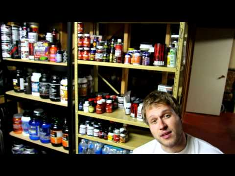 Supplement Reviews on YouTube!