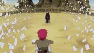 getlinkyoutube.com-History of Akatsuki - Konan vs Sasori FULL Fight - Naruto Shipudden GAME