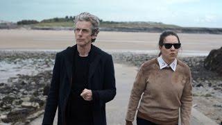 getlinkyoutube.com-Would Osgood be a good companion? - Doctor Who: Series 9 (2015) – BBC