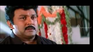 Super Kudumbam Tamil Movie Scenes | Prathyusha upset with Prabhu and Roja | Vivek