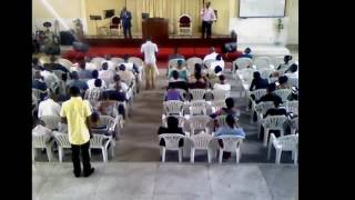 getlinkyoutube.com-PREDICATION DU PASTEUR KALUMBU AU TABERNACLE DE LA PAROLE LE JOUR DE LA DESTITUTION DU PAST BOWA