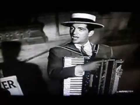 MARTIN AND LEWIS SING - WHOS YOUR LITTLE WHOSER