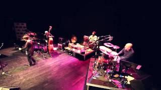 Alberto Conde Jazz & Villa Lobos a New Way - Choro nº 10