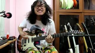 แป๊ะ Syndrome - โอเคป่ะ? (Yes or No) Flame เฟลม Guitar Cover