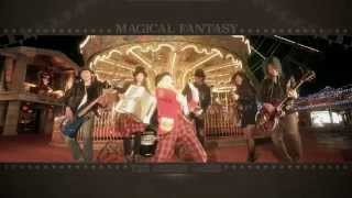 getlinkyoutube.com-THE CHERRY COKE$ 『MAGICAL FANTASY』OFFICIAL MV