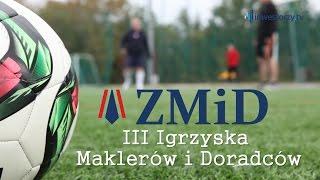 III Igrzyska Maklerów i Doradców, Warszawa, 8.10.2016