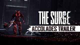 The Surge - Accolades Trailer