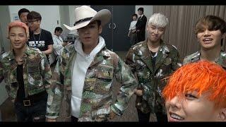 getlinkyoutube.com-BIGBANG - TOUR REPORT 'BEHIND THE STAGE' IN SHANGHAI