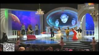 getlinkyoutube.com-Neelofa kena warning dgn Scha & Nabila Huda @ Anugerah Skrin 2012 [HD]