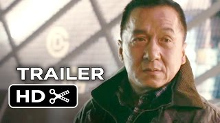 Police Story: Lockdown - (Trailer)