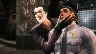 getlinkyoutube.com-Injustice Batman VS The Joker !