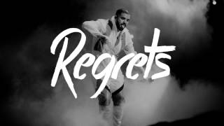 "getlinkyoutube.com-(FREE) Drake Type Beat - ""Regrets"""