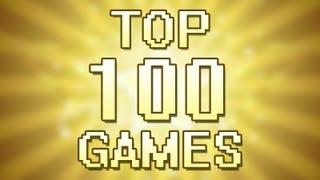 getlinkyoutube.com-Top 100 Games