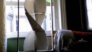 getlinkyoutube.com-Homemade Vertical Axis Wind Turbine