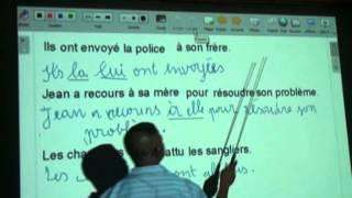 2012 03 01 Projet Jumelage Sankoré Présentation
