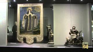 getlinkyoutube.com-Teresa de Jesús. Maestra de Oración _ Basílica de Santa Teresa _ Alba de Tormes