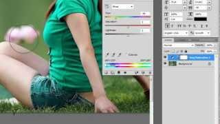 getlinkyoutube.com-How to change color of a dress (ඇදුමක පාට වෙනස් කිරිම)