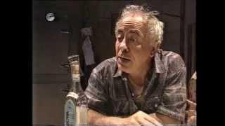 getlinkyoutube.com-״פליישר״ - כתבה וקטעים מההצגה, תיאטרון הקאמרי 1993