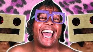 getlinkyoutube.com-LMFAO - Sexy and I Know It Parody - Sexy and I'm Homeless