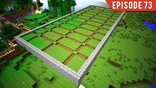 getlinkyoutube.com-Hermitcraft: Episode 73 - The Industrial Tree Farm