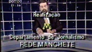 getlinkyoutube.com-Intervalo: Jornal da Manchete/Uma História de Sucesso - TV Pampa (13/09/1997)