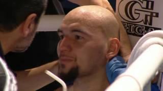 getlinkyoutube.com-Robert Helenius vs. Timur Musafarov