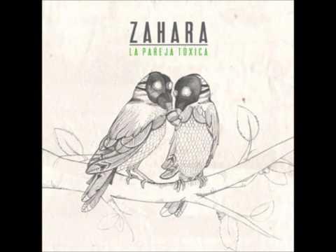 Camino de Zahara Letra y Video