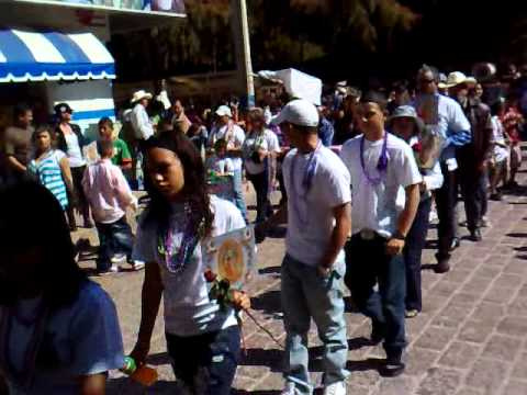 COTIJA-PEREGRINACION DE LOS HIJOS AUSENTES 11 DIC 2010(1)