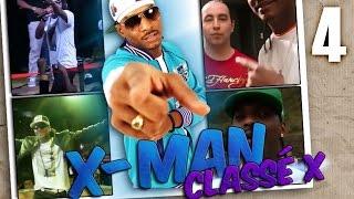 X-MAN - Classé X n°4 (X-plosif tour ça continue)