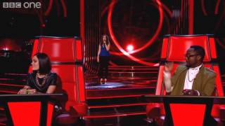 getlinkyoutube.com-Best Moments Of The Voice 2013 Auditions  Compilation