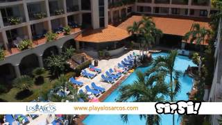 getlinkyoutube.com-HOTEL PLAYA LOS ARCOS EN PUERTO VALLARTA JALISCO & SPA MUELLE DE LOS MUERTOS