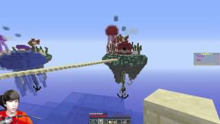 getlinkyoutube.com-MineCraft Egg Wars | حرب البيض #10 | قيم تكتيكي