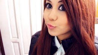getlinkyoutube.com-aqua makeup ♥ miku