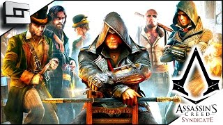 getlinkyoutube.com-Assassin's Creed Syndicate - EARLY ACCESS! ( Sponsored Gameplay  ) Part 1